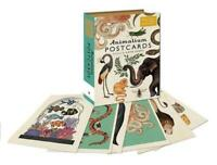 Animalium Postcards (Welcome To The Museum) by , NEW Book, FREE & Fast Delivery,