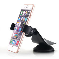 Universal Car Windshield Dashboard Holder Mount for Cell Phone GPS Galaxy S9