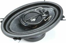 "Pioneer TS-A4676R 4""x6"" 3-Way Car 200 Watt Max Power Coaxial Audio Speakers"