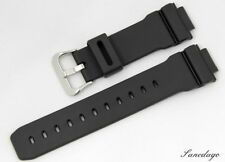 New Genuine Casio Watch Strap Replacement for DW 9052; DW 9051; G 2200; DW 9000