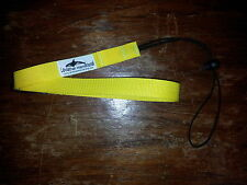 WRIST LANYARD  ( FOR A SEA SCOOTER )