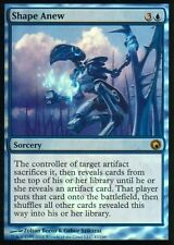 Forma ANEW FOIL | NM | Scars of Mirrodin | Magic MTG