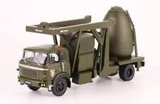 n° 13 BERLIET VTC  Camion Militaire Transporteur de charge nucléaire 1/43  Neuf
