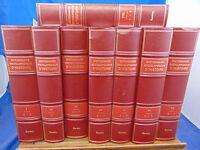 Mourre Dictionnaire encyclopedique d'histoire (8 vols complet de A à Z)...
