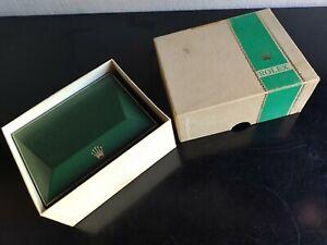 Vintage Rolex 60s / 70s  Stripe Box Set 10.00.1  5513 1675 1655 6263 1019 1016