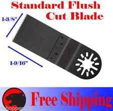 15 Pcs Oscillating Multi Tool Saw For Blade Makita Milwaukee Fein Dremel Ryobi