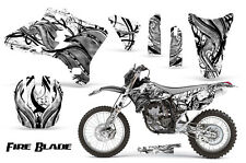 YAMAHA YZ250F YZ450F 03-05, WR250 WR450 05-06 GRAPHICS KIT DECALS FBWNP