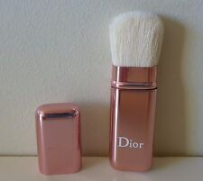 Christian Dior Retractable Face Brush with lid, Brand NEW! 100% Genuine!!