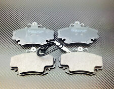 RENAULT CLIO MK2 FRONT BRAKE PADS (LUCAS TYPE) BRAND NEW