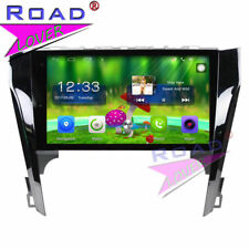 """10.1"""" Android 6.0 Car Media Center Player Radio For Toyota Camry 2012 Stereo GPS"""