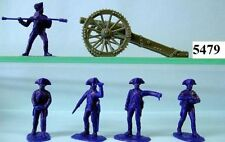 British 1816-1913 Military Personnel Toy Soldiers