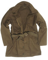 New Unused Genuine Czech Slovak Army Winter Soldier M85 Shell Parka Unlined