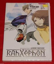 RahXephon - Vol. 3: Harmonic (DVD, 2003) Animation Sci-Fi R1 BRAND NEW