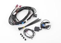 Neu Original BMW Gps-Antenne Verkabelung für Fahrzeuge Mit Navi System 2410426