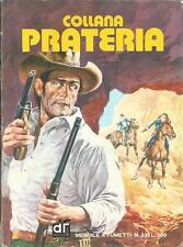 COLLANA PRATERIA N° 335