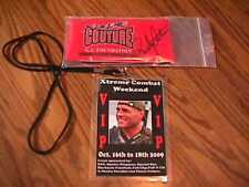 Randy Couture Signature Xtreme Combat Paintball Gun Protective Sock Sleeve Cover