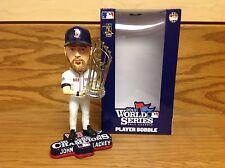 John Lackey 2013 Boston Red Sox World Series Championship Trophy Bobblehead