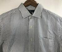 Polo Ralph Lauren Men's SZ 16 1/2 34-35 Long Sleeve Button Down Philip Shirt