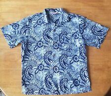 New listing Duke Kahanamoku Shirt 50's Vintage