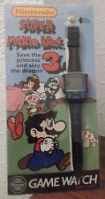 SUPER MARIO BROS 3 NINTENDO GAME WATCH *NUEVO / NEW BRAND*