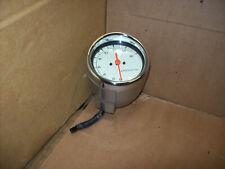 Suzuki gsf 400 bandit tachometer clock rpm rev counter gauge clock