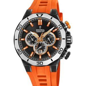 Men's watch FESTINA Chrono Bike F20450/2