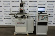 Harig Ez Surf Ii Ultra Precision Automatic 3 Axis Cnc Surface Grinder