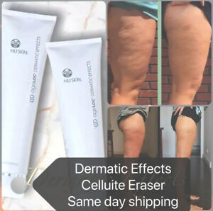 Nuskin Nu Skin Ageloc Dermatic Effects Body Contouring Lotion Free Shipping