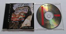 SOUL ASYLUM - RUNAWAY TRAIN - CD