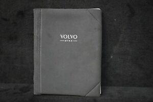 Volvo 850 Handbook/Manual/Book Pack/Volvo Plus