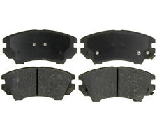 Disc Brake Pad Set-Specialty - Street Performance; Metallic Front Raybestos