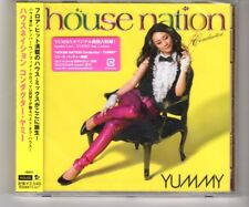 (HQ627) House Nation - Conductor, Yummy - 2009 Sealed Japan CD