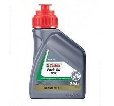 Huiles, lubrifiants et liquides Castrol pour véhicule 500 mL