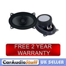 Rainbow DL-X46 Dream Line Coaxial 4x6 2 Way Car Speakers - 2 Year Warranty