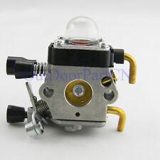 Carburateur pour STIHL FS75 FS76 FS80 FS85 FC75 FC85 HL75 HT70 HT75 SP85 Carb