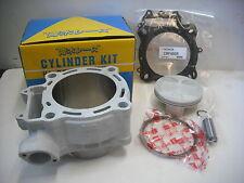 NEW Cylinder Barrel Piston Gaskets Honda CRF 450 R 2002 to 2008 MItaka