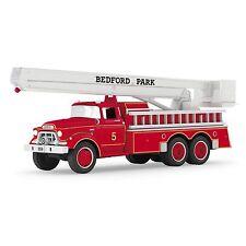Hallmark 2016 1959 GMC Fire Engine Brigade Ornament