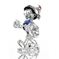 Pinocchio Swarovski Disney Original Jubilado Figuras Adornos Cristal