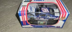 1998 Revell 1:64 Lowes/1999 Special Olympics Diecast Stock Car