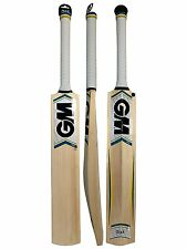 Cricket Bat Six6 101 Kashmir Willow -Full Sized Adult Bat