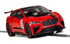 """** TOP Tuning **   Carrera Digital 132  -  Jaguar I-Pace  """"Etrophy""""  No.3  c4042"""