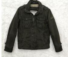 Boys Abercrombie & Fitch Elk  lake jacket Small