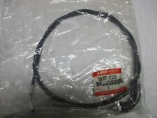 Genuine Suzuki 1979-1981 RM250 RM400 RS250 Throttle Cable