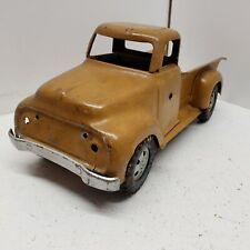 1956 Tonka Pickup Truck for restoration or custom