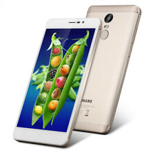 Oro Uhans Note 4 Android7.0 4000mAh Smartphone 4-core Cellulare 32GB Dual SIM EU