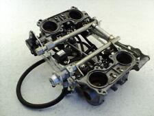 Honda ST1300 ST 1300 #9507 Throttle / Throttle Bodies / Fuel Rail / Injectors