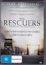 The Rescuers - DVD (2011 Madman Region 4)
