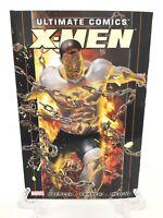Ultimate Comics X-Men by Nick Spencer Volume 2 Col #7-12 Marvel Comics New TPB