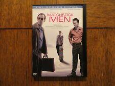 Matchstick Men - Nicolas Cage, Alison Lohman - 2003 Warner Bros. Dvd Like New!
