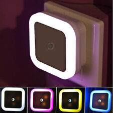 New Home LED Induction Night Light Lighting-control Automatic Sensor Toilet Lamp